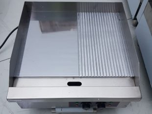 gratar neted striat 220 V electric