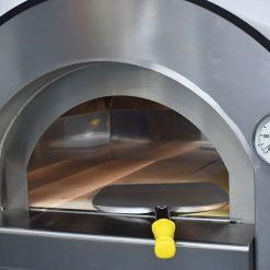 samota pizza - cuptor pe lemne horeca